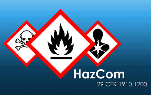 Why Safety Data Sheets are a crucial part of your Hazard