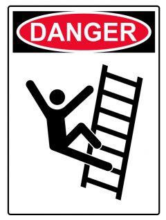 ladder safety 101