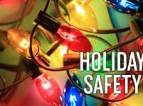 Holiday-safety