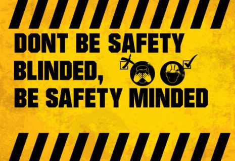 Safety Minded 2019