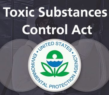 Toxic-Substances-Control-Act