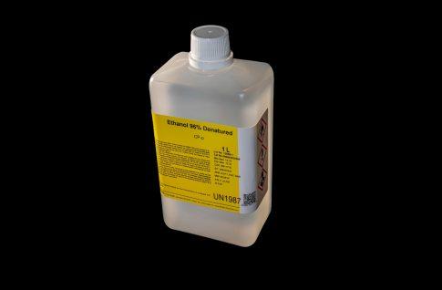 ethanol-uses